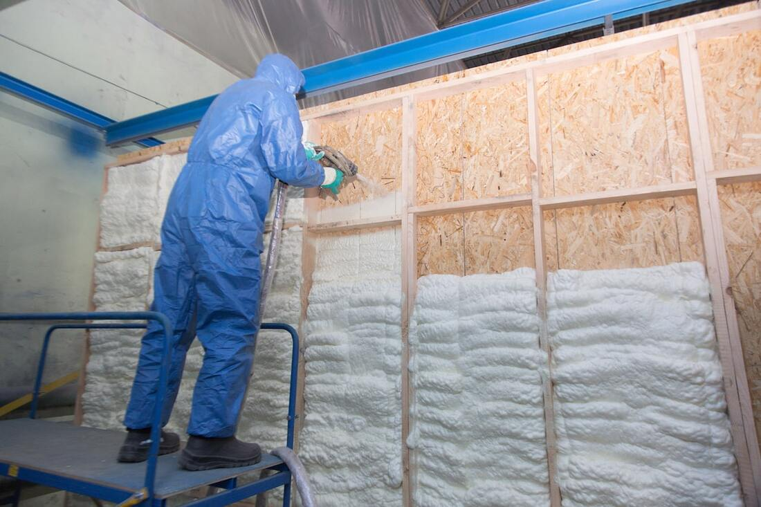 Home Installer Spray Foam Insulation Staten Island, NY