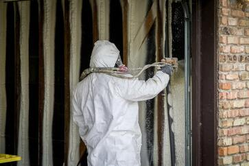 Commercial Installer Spray Foam Insulation Staten Island, NY