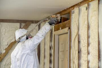 Installer Spray Foam Insulation Staten Island, NY