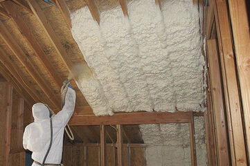 Open-cell Spray Foam Insulation Staten Island, NY