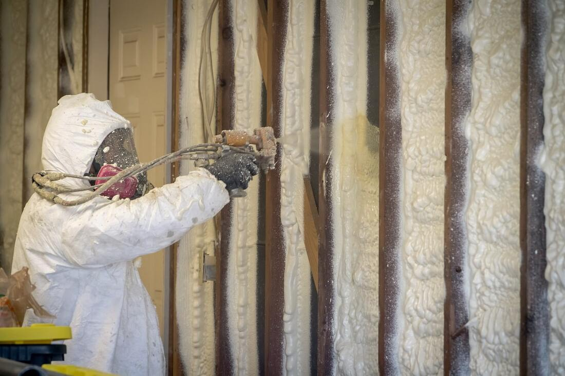 Residential Installers Spray Foam Insulation Staten Island, NY
