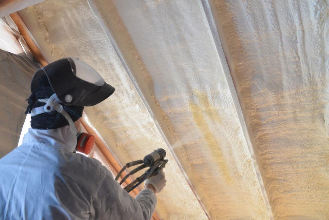 Roof Installers Spray Foam Insulation Staten Island, NY